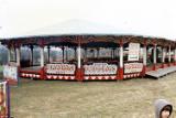 Newport (Shropshire) Fair, 1986.