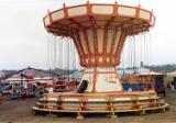 Burslem Fair, 1986.