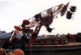 Wednesfield Fair, 1986.