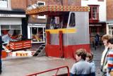 Ludlow Fair, 1986.