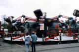 Leominster Fair, 1986.