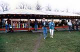 Knutsford May Fair, 1986.