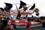 Knutsford May Fair, 1986.