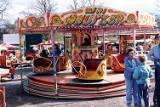 Chester May Fair, 1986.