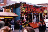 Hereford May Fair, 1986.