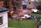 Hereford May Fair, 1986.