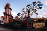 Durdham Downs Fair, 1986.