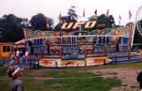 West Midlands Safari Park, 1986.