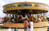 Malvern Steam Fair, 1986.