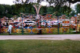 Gloucester Park Fair, 1986.