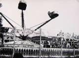 Stoke Road Fair, 1962.