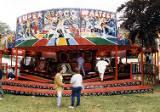 Fairford Steam Fair, 1986.