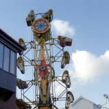 Loughborough Fair, 1986.