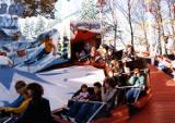 Loughborough Fair, 1986.