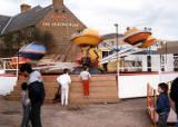 Redditch Fair, 1987.