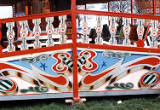 Rodway Hill Fair, 1987.