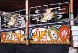 Bath Fair, 1987.