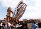 Durdham Downs Easter Fair, 1987.