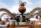 Durdham Downs Easter Fair, 1987.