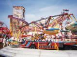 Knutsford May Fair, 1997.