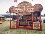 Belper Fair, 1999.