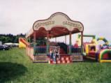Hartington Fair, 1999.