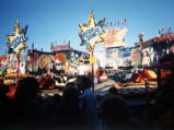 Ilkeston Charter Fair, 1998.
