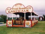 Heaton Park Fair, 1986.