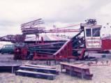 Burnley Fair, 1986.