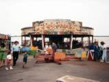 New Brighton Palace Amusement Park, 1989.