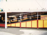 Southport Pleasureland, 1989.