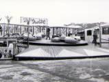 Nottingham Goose Fair, 1966.