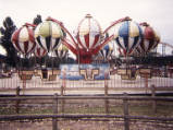 Drayton Manor Park, 1989.