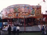 Bradford Lister Park Fair, 1990.