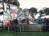Keighley Gala Fair, 1987.