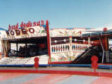 Ayr Esplanade Amusement Park, 1985.
