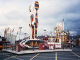 Ilkeston Charter Fair, 1994.