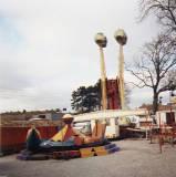 Wirksworth Fair, 1998.