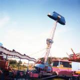 East Runton Fair, 1995.