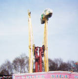 Ollerton Fair, 1999.