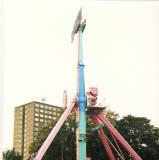 Nottingham Goose Fair, 1998.