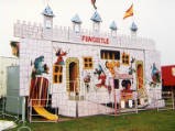 Doncaster St Leger Fair, 1998.