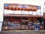 Newcastle Town Moor Fair, 1989.