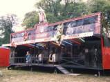 Ghost Train, 1987.