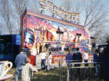 Conisbrough Fair, 1999.