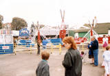 Hayling Island Amusement Park, 1987.