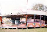 Southampton Common Fair, 1987.