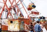 Newcastle Town Moor Fair, 1987.