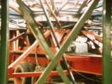 Knutsford May Fair, 1977.