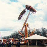 Knutsford May Fair, 1996.